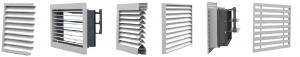 alumin reshetki