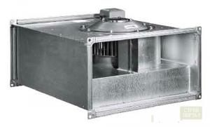 square vent